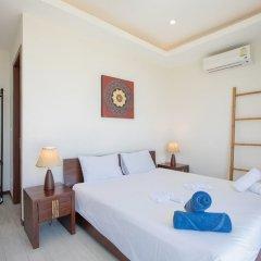 Отель Villa Chloé комната для гостей фото 4