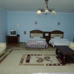 Гостиница Daniyar Казахстан, Нур-Султан - отзывы, цены и фото номеров - забронировать гостиницу Daniyar онлайн комната для гостей фото 2