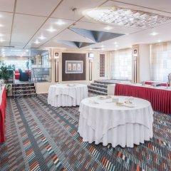 Отель Crowne Plaza Athens City Centre Греция, Афины - 5 отзывов об отеле, цены и фото номеров - забронировать отель Crowne Plaza Athens City Centre онлайн фото 9