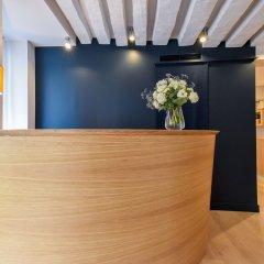 Отель Hôtel Victoire & Germain Франция, Париж - отзывы, цены и фото номеров - забронировать отель Hôtel Victoire & Germain онлайн интерьер отеля фото 2