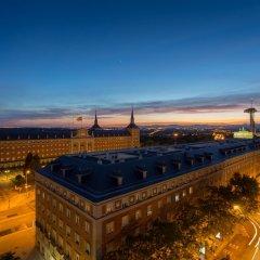 Отель Exe Moncloa Мадрид бассейн фото 3
