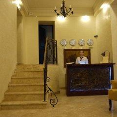 Гостиница Reikartz Medievale Львов интерьер отеля фото 2