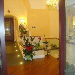 Hotel Demetra Capitolina интерьер отеля