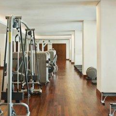 Отель The St. Regis Saadiyat Island Resort, Abu Dhabi фитнесс-зал фото 4