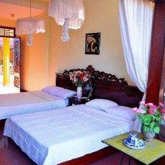 Отель Thanh Binh Iii Хойан комната для гостей фото 4