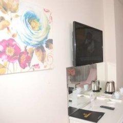 Altuntürk Otel Турция, Кахраманмарас - отзывы, цены и фото номеров - забронировать отель Altuntürk Otel онлайн удобства в номере фото 2