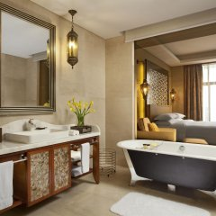 Отель Sheraton Qingyuan Lion Lake Resort спа