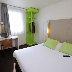 Отель Campanile Nice Aeroport Ницца комната для гостей фото 4