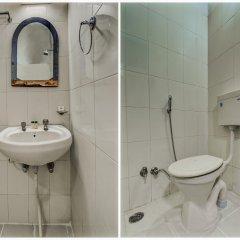 OYO 18320 Hotel Utsav ванная