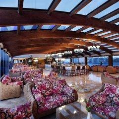 Granada Luxury Resort & Spa Турция, Аланья - 1 отзыв об отеле, цены и фото номеров - забронировать отель Granada Luxury Resort & Spa онлайн интерьер отеля