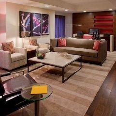 Отель Grand Hyatt Washington интерьер отеля фото 3