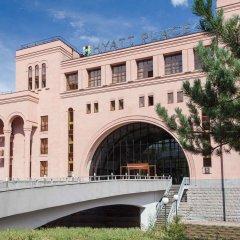 Отель Hyatt Jermuk