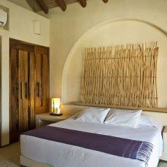 Отель Las Palmas Luxury Villas комната для гостей