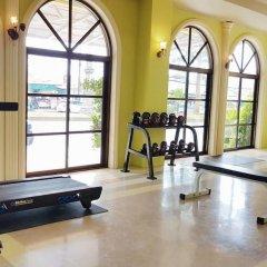 Отель Hula Hula Anana фитнесс-зал фото 3