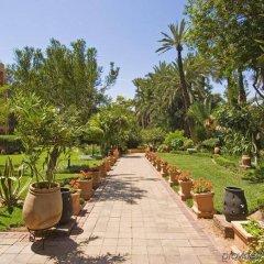 Hotel Marrakech Le Semiramis фото 5