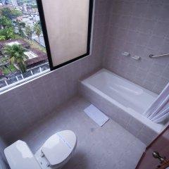 Armenia Hotel SA ванная фото 2