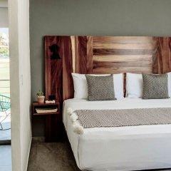 Отель Six Two Four Hotel Мексика, Сан-Хосе-дель-Кабо - отзывы, цены и фото номеров - забронировать отель Six Two Four Hotel онлайн комната для гостей