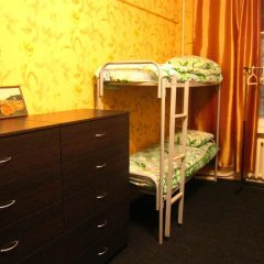 Hostel Druzya Chistie Prudi Москва удобства в номере
