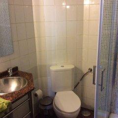 Отель Hostal Tamonante Испания, Гран-Тараял - отзывы, цены и фото номеров - забронировать отель Hostal Tamonante онлайн ванная