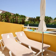 Апартаменты Punta Marina Apartment пляж