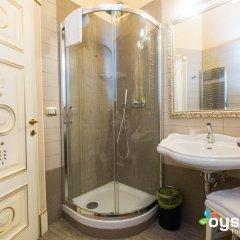 Отель Locanda Del Sole ванная