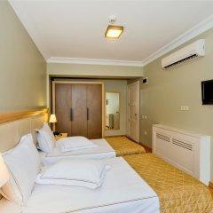 Agora Life Hotel комната для гостей