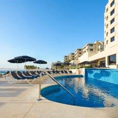 Отель Occidental Tucancun - Все включено Мексика, Канкун - 1 отзыв об отеле, цены и фото номеров - забронировать отель Occidental Tucancun - Все включено онлайн бассейн