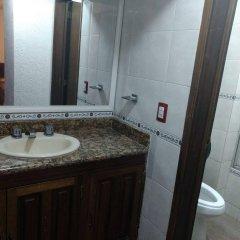 Отель Don Quijote Plaza Мексика, Гвадалахара - отзывы, цены и фото номеров - забронировать отель Don Quijote Plaza онлайн ванная фото 2