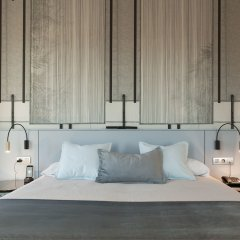 Hotel Neptuno Валенсия комната для гостей фото 3