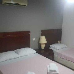 Отель Nostalgia World Pension комната для гостей фото 4