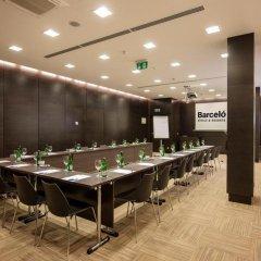 Отель Occidental Praha Five Чехия, Прага - 11 отзывов об отеле, цены и фото номеров - забронировать отель Occidental Praha Five онлайн помещение для мероприятий