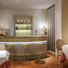 Hotel Atlantic Palace Флоренция гостиничный бар