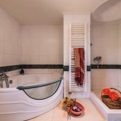 Отель Bello Blu Luxury Villa Родос спа