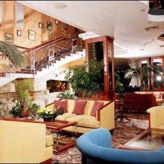 Maxi Park Hotel & Apartments София интерьер отеля фото 2