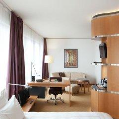 Отель Swissôtel Berlin Германия, Берлин - 2 отзыва об отеле, цены и фото номеров - забронировать отель Swissôtel Berlin онлайн удобства в номере фото 2