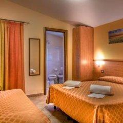 Отель Piscina la Suite Италия, Фонди - отзывы, цены и фото номеров - забронировать отель Piscina la Suite онлайн комната для гостей фото 5