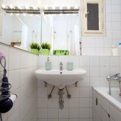 Апартаменты Old Prague Apartment Прага ванная