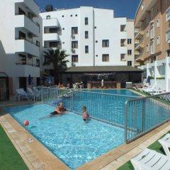 Апарт- Tuntas Suites Altinkum Турция, Алтинкум - отзывы, цены и фото номеров - забронировать отель Апарт-Отель Tuntas Suites Altinkum онлайн детские мероприятия