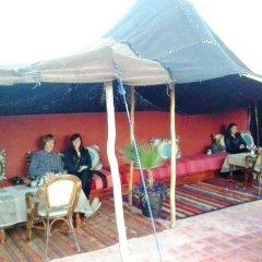 Отель Riad Boutouil питание фото 2