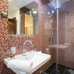 Hotel Sterling Garni ванная фото 2