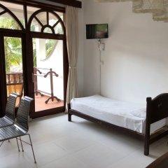 Отель Wunderbar Beach Club Hotel Шри-Ланка, Бентота - отзывы, цены и фото номеров - забронировать отель Wunderbar Beach Club Hotel онлайн комната для гостей фото 2