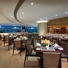 Отель Grand Park Kunming Куньмин питание фото 2