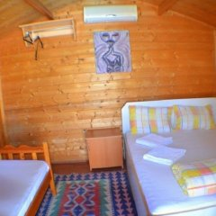 Отель Montenegro Motel комната для гостей фото 4