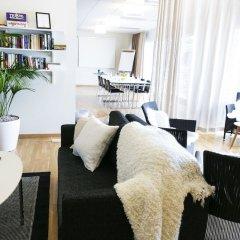 Отель Best Western Plus Hotel Mektagonen Швеция, Гётеборг - 1 отзыв об отеле, цены и фото номеров - забронировать отель Best Western Plus Hotel Mektagonen онлайн спа фото 2