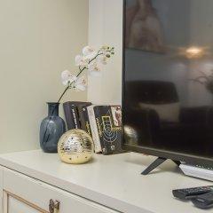 Гостиница GM Apartment Kudrinskaya Square 1 в Москве отзывы, цены и фото номеров - забронировать гостиницу GM Apartment Kudrinskaya Square 1 онлайн Москва удобства в номере фото 2