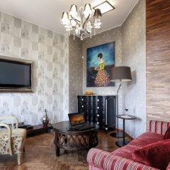 Отель Apartamenty Mój Sopot - Parkowa Art Сопот комната для гостей фото 3