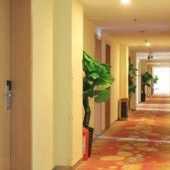Отель Yiting Express Hotel Китай, Сиань - отзывы, цены и фото номеров - забронировать отель Yiting Express Hotel онлайн интерьер отеля