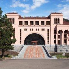 Отель Grand Resort Jermuk Армения, Джермук - 2 отзыва об отеле, цены и фото номеров - забронировать отель Grand Resort Jermuk онлайн фото 3
