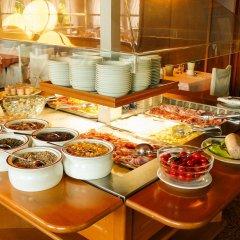 Отель Eremita-Einsiedler Меран питание фото 3