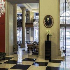 Отель Scribe Paris Opera by Sofitel интерьер отеля фото 3